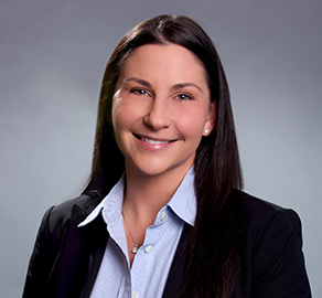 Brooke Hrimnak, Client Relationship Manager of DF DENT
